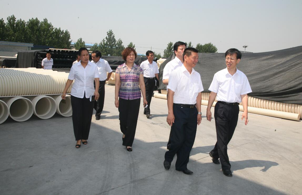 沧州乐天堂娱乐登录支持小微企业成就发展大业