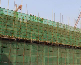 千赢官方网站省房地产开发投资下降14.8%
