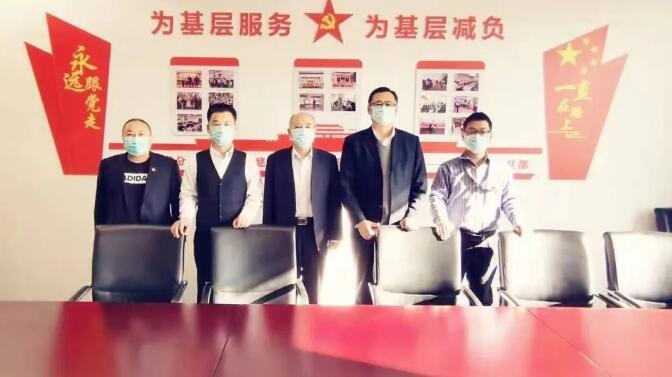 河北银行业保险业助力打赢疫情防控歼灭战