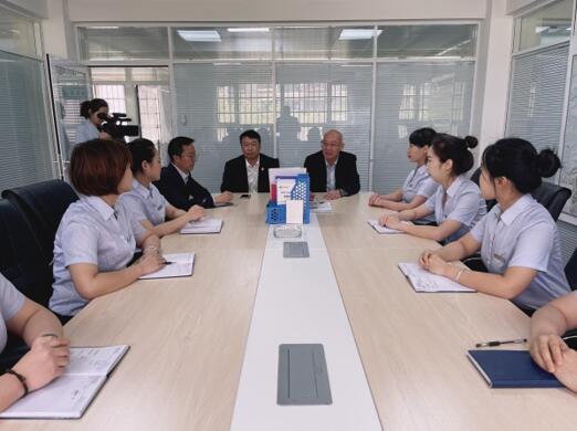 涿鹿农商银行举办新型小贷中心开业庆典普惠金融再启新征程